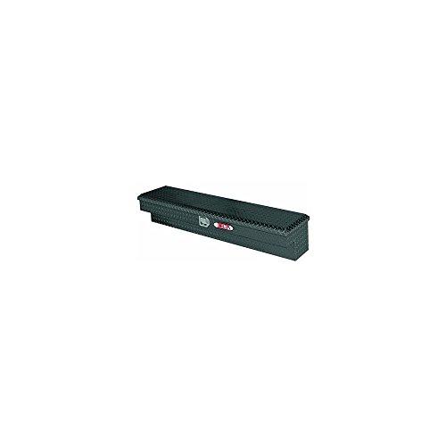 Long Aluminum Inner Side Box - Delta 1-313002 Black 59