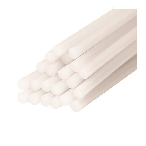 TapePlanet Industrial Glue Sticks (1/2'' x 15'' (300 Per/Case), Clear)