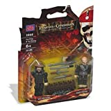 : Pirates of the Caribbean: Sao Feng & Tai Huang Figure 2-Pack