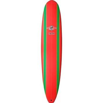 Tabla de Surf 9 0 SURFTECH Bear Performance Long tlpc Rasta, rojo ...