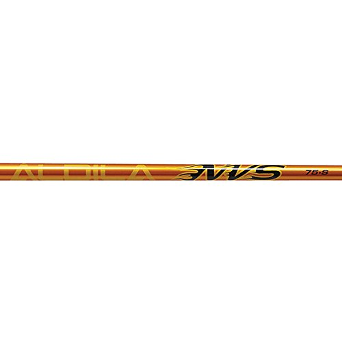 Aldila NVS 75 Orange 0.335 - Wood R by Aldila