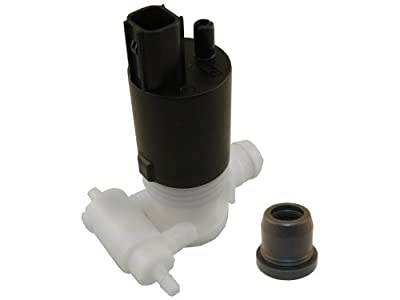 ACI 174169 Windshield Washer Pump