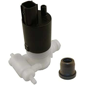 ACI 174169 Windshield Washer Pump