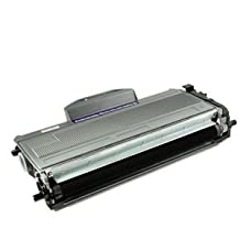 Virtual Outlet ® Compatible Brother TN-360 Black Toner Cartridge (TN-330, TN-360) Works with Brother DCP-7030, DCP-7040, DCP-7045N, HL-2140, HL-2150N, HL-2170W MFC-7320, MFC-7340, MFC-7345DN, MFC-7345N, MFC-7440N, MFC-7840W