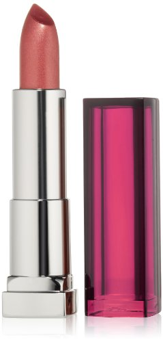 Maybelline New York ColorSensational Lipcolor, Pink Peony 035, 0.15 Ounce