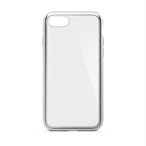Belkin SheerForce Elite Protective Case for iPhone 8 and iPhone 7 (Silver)