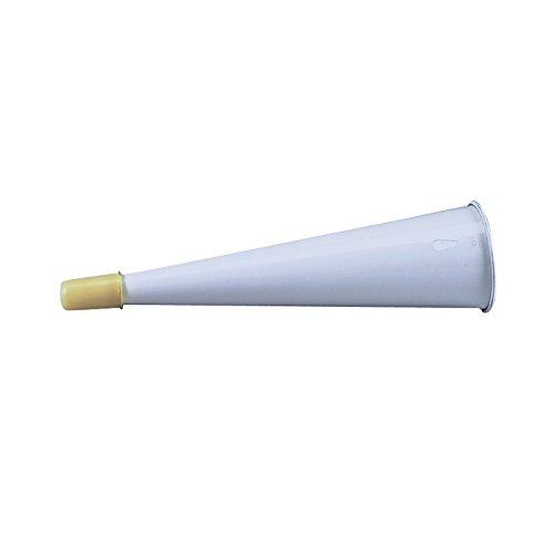 Perko 0162DP0WHT Fog Horn Aluminum White (Perko Foghorn)