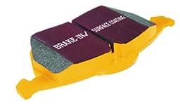 EBC Brakes DP41584R Yellowstuff Street and Track Brake Pad