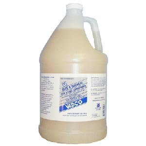 Vedco Aloe & Oatmeal Skin & Coat Conditioner - Gallon