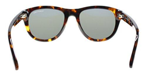 havanna Sonnenbrille Ford FT0522 Tom dunkel Palmer 7HIxqq51