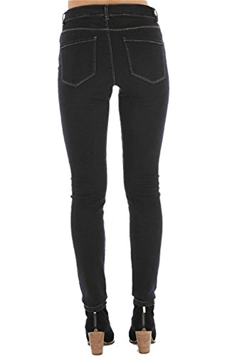 Jeans Denim Ware Home Black Donna Outlet 1zxaygwqv8