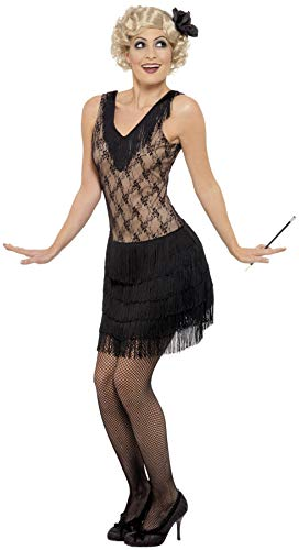 Smiffys All That Jazz Flapper Costume -