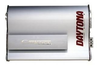 Cadence 1-Channel Class D Amplifier, Daytona Series