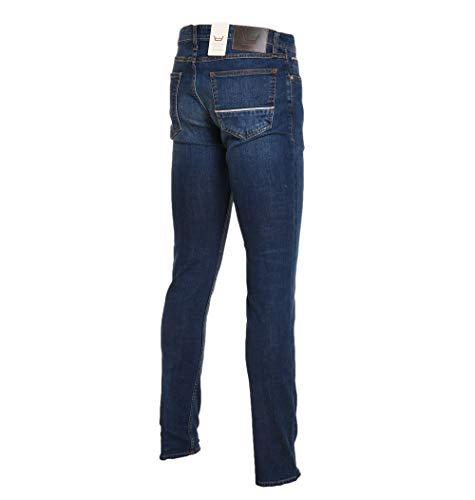 Blu Uomo Bogart114glam248410 Jeans Label Care Cotone nwEXPYxq