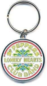 Price comparison product image The Beatles Standard Key-chain: Sgt Pepper