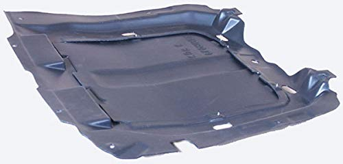 PREMA engine compartment cover below: