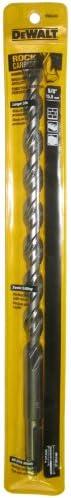 B00004RHBV DEWALT DW5242 5/8-Inch by 12-Inch Carbide Hammer Drill Bit 31lIsxMdnxL