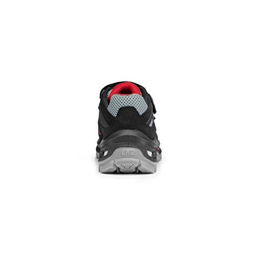 Lupos LI30096 Rot Weiß Schwarz Theon Infinergy 41 qRdxrHq7