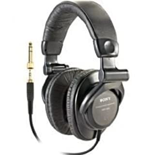 Sony Studio Monitor MDR-V600 Stereo Headphone (Discontinued by Manufacturer) by Sony Accessory (B00001W0DI) | Amazon price tracker / tracking, Amazon price history charts, Amazon price watches, Amazon price drop alerts