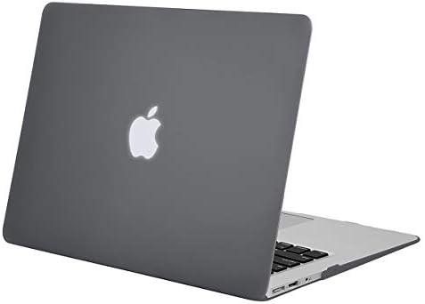 MOSISO Plastic Compatible MacBook Models