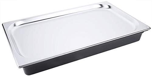 Contacto 6201/530 - GN 1/1 Kühlsystem, schwarz