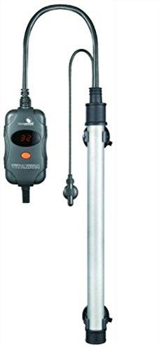 50W 18.5cm 240V 50hz Titanium Heater External Controller (50W 18.5cm 240V 50hz)