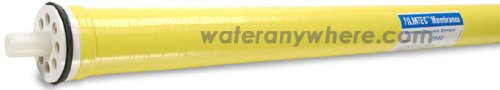 Dow Filmtec TW30-2540 Commercial Reverse Osmosis Membrane by Dow Filmtec