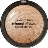 Femme Couture Mineral Effects Baked Bronzer Summer Kiss Summer Kiss