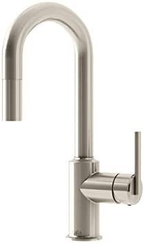CITE junior Pull down kitchen faucet with spray head