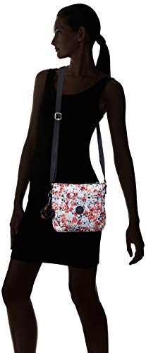 Busy Sebastian Blossoms Bag Kipling Crossbody 1Zqz87zw