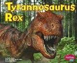 Tyrannosaurus Rex, Helen Frost, 0736836519