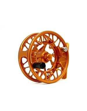 【超特価SALE開催!】 Galvan Brookie 4-5 フライリール B07JZT4PYF orange) 4-5 4-5 WT|オレンジ(Burnt orange) オレンジ(Burnt orange) 4-5 WT, パジャマ工房:8361fb82 --- movellplanejado.com.br