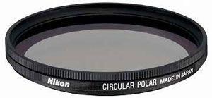 Nikon 72mm Circular Polarizer II Filter by Nikon