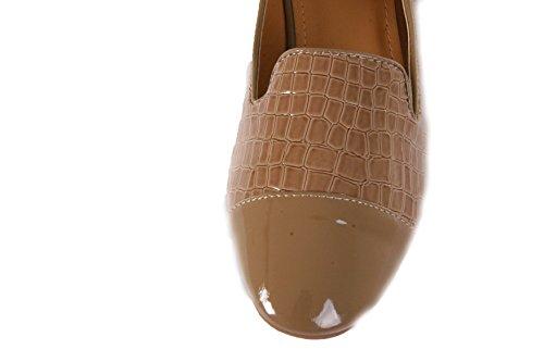 Ballet Mojoshu Mojoshu Ballet Donna Khaki B6Tnq0Pw