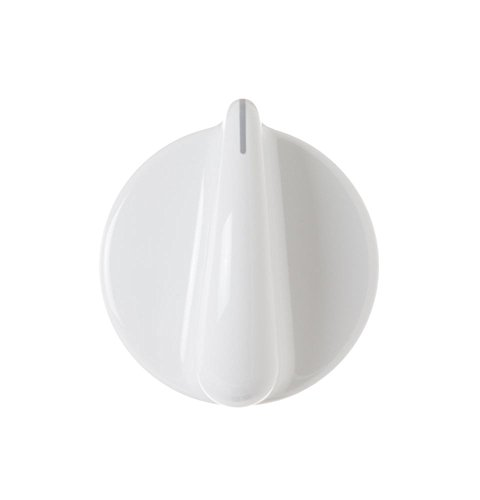 Hotpoint White Electric Range - GE Part Number WB03T10079 KNOB PROFILE SU