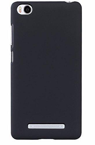san francisco e5027 e06db DESIGNERZ HUB Back Cover for XIAOMI REDMI 4 / REDMI 4S: Amazon.in ...