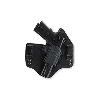 Galco KT224B Kingtuk Inside the Waistband Holster