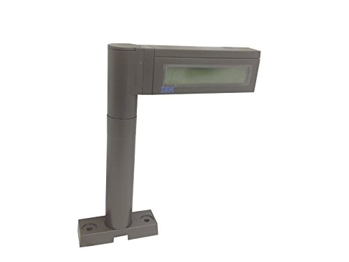 POS Checkout Register Pole Display 2x20 41J7311