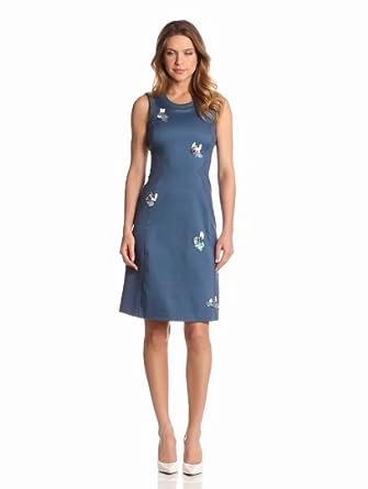 Cynthia Rowley Tank Dress