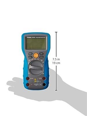 Protek D705T 1,000V True RMS Digital Multimeter (HH Type)