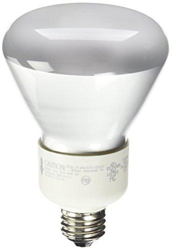 TCP 2R3016DIM35k CFL Covered R30 - 65 Watt Equivalent (on...