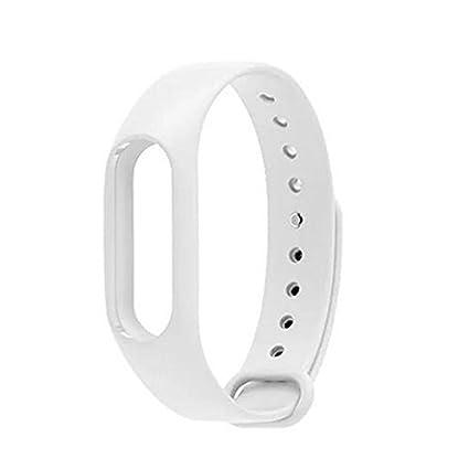 Amazon.com: Ayangg Replacement Bands for Xiaomi Mi Band 2 ...