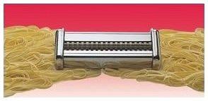 Cucina Pro Imperia Pasta Machine Round Spaghetti Attachment by Imperia