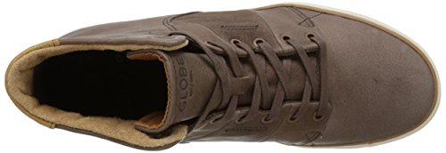 Men's Shoe Globe Angered Brown Skate Fg Los TdIwZqf