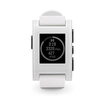pebble-smartwatch-white