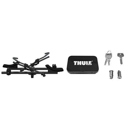 Thule T2 2 Bike (Thule 9044 T2 Classic 2 Bike Rack for 2