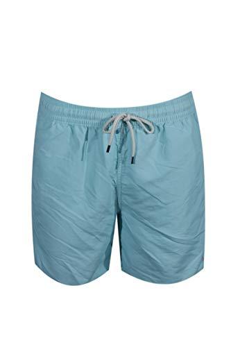 - Polo Ralph Lauren Mens Bathing Suit Bottoms (Small, Aqua (No Pocket))