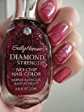 Sally Hansen Diamond Strength No Chip Nail Color 450 Wedding...