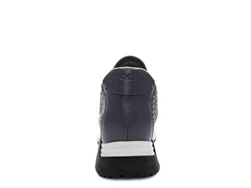 Grigio Gunmetal Donna Sneaker Frauen us AqwxIF6P