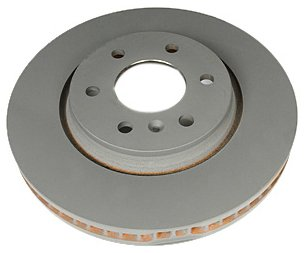 ACDelco 177-1012 GM Original Equipment Front Disc Brake Rotor